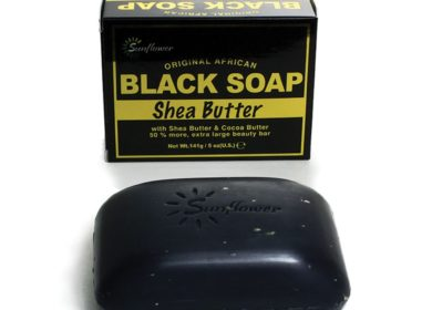 Top 12 Best Selling Soaps