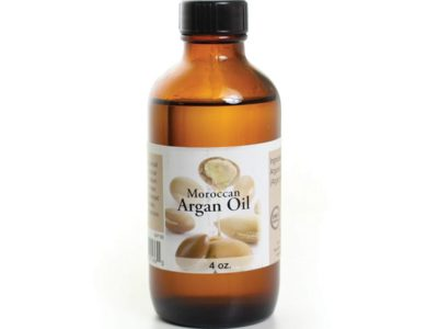 Beautifying Moroccan Argan Oil