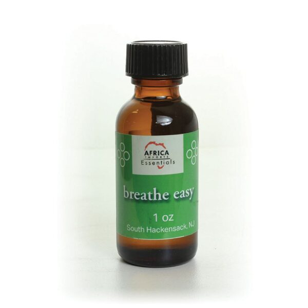 Breathe Easy Essential Oil
