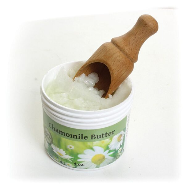 Chamomile Butter
