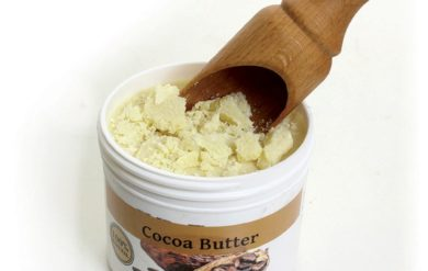 The Raw butter! Cocoa Butter