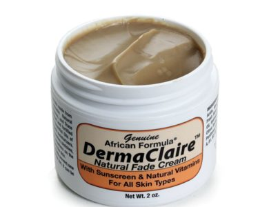 DermaClaire Natural Fade Cream