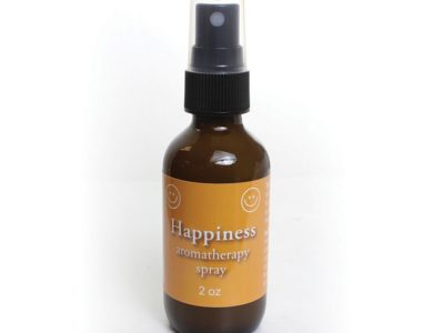Happiness Essential Oil Spray