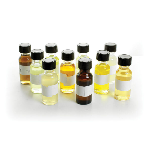 Healing Oils Sampler Set