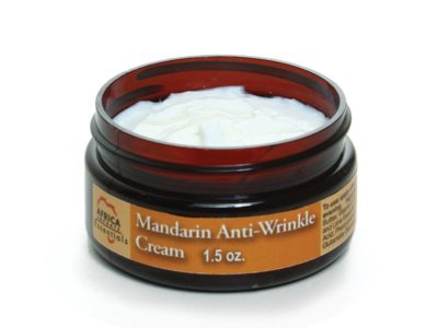 Mandarin Anti-Wrinkle Cream