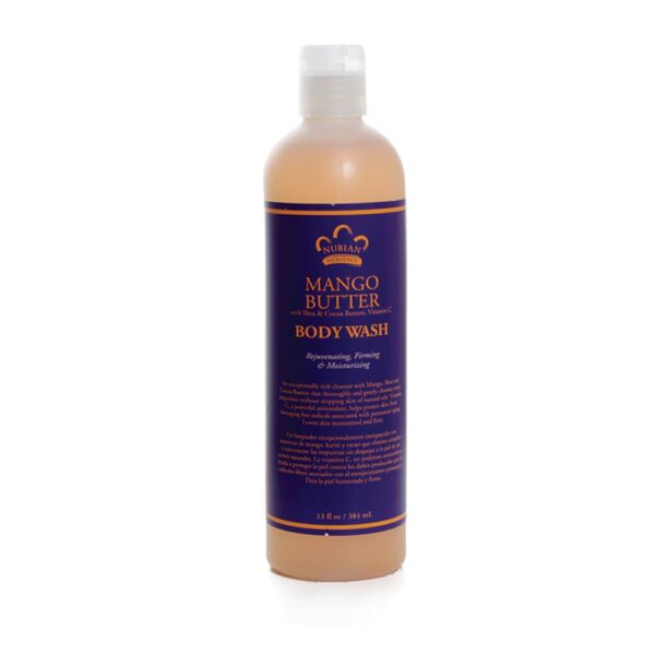 Mango Body Butter Body Wash