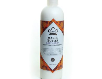 Mango Body Butter Lotion