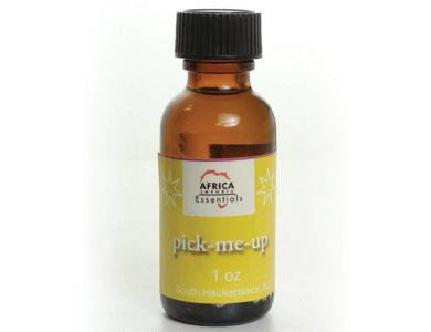 Pick-Me-Up Energy Essential Oil