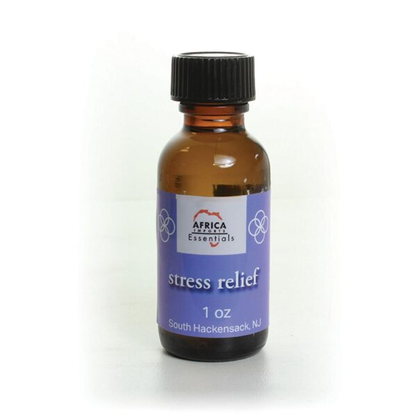 Stress Relief Essential Oil