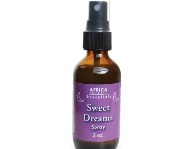 Sweet Dreams Essential Oil Spray